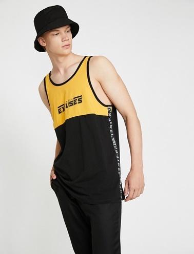 Koton Atlet Siyah